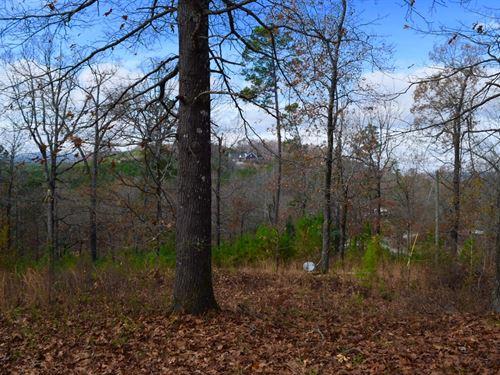 5.02 Acres in Glenwood, Arkansas : Glenwood : Pike County : Arkansas