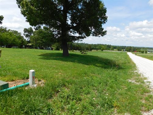 Building Lot In The Ozarks For Sale : Harrison : Boone County : Arkansas