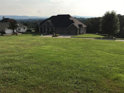 Golf Course Building Lot Harrison : Harrison : Boone County : Arkansas