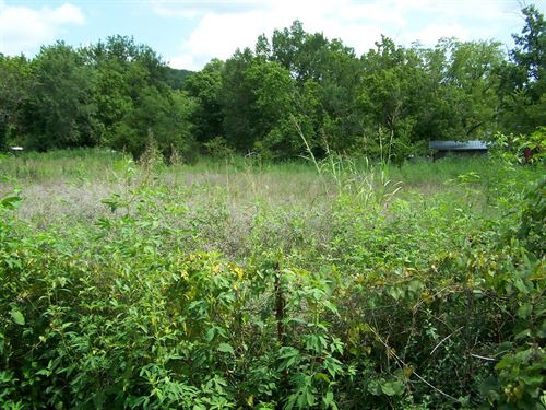 3 Lots Inside City Limits Leslie : Leslie : Searcy County : Arkansas