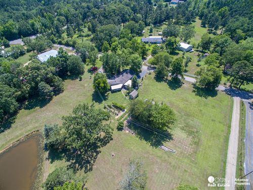 Lovely Home Just Outside of Mena : Mena : Polk County : Arkansas