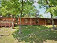 Spring River Home RV Hook-Ups : Mammoth Spring : Fulton County : Arkansas