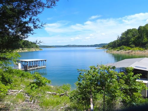 Land For Sale : Mountain Home : Baxter County : Arkansas