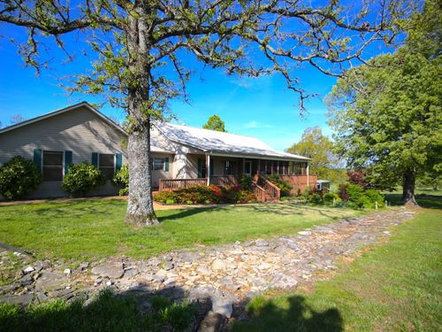 Arkansas Country Home, Shop : Salem : Fulton County : Arkansas