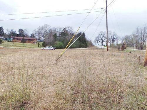 Lots In Town Of Yellville Arkansas : Yellville : Marion County : Arkansas