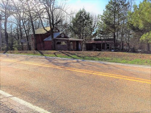 Business Potential Hwy Frontage : Yellville : Marion County : Arkansas