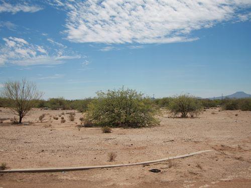 Land Acreage Casa Grande AZ Pinal : Casa Grande : Pinal County : Arizona
