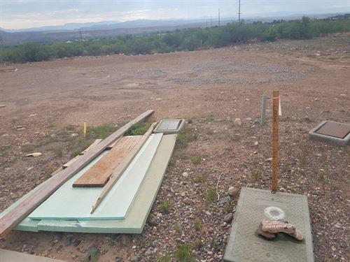 2040 Northstar Drive, Clarkdale AZ : Clarkdale : Yavapai County : Arizona