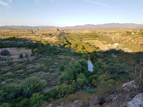 View Property Oak Creek, Cornville : Cornville : Yavapai County : Arizona