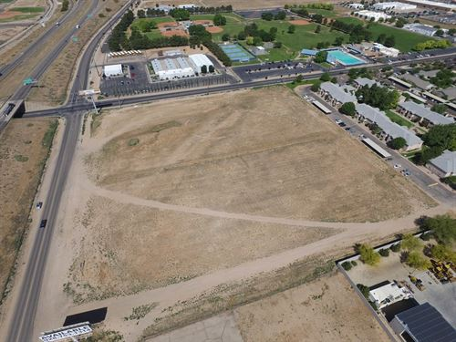 8.95 Commercial Acres, Kingman AZ : Kingman : Mohave County : Arizona