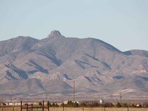 20 Acres Southeast, Arizona Willcox : Willcox : Cochise County : Arizona
