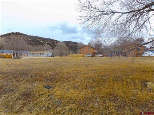 Lot Dolores, Colorado : Dolores : Montezuma County : Colorado