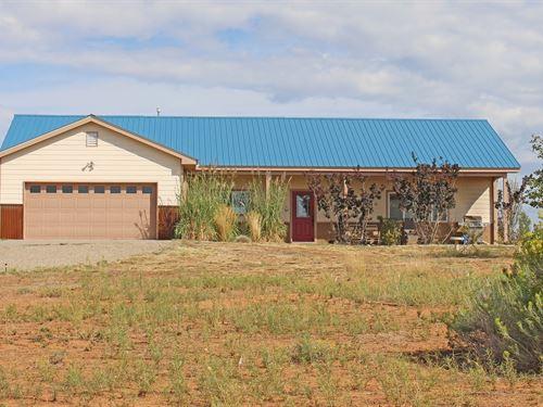 Great Southwest Colorado 3 Bedroom : Dolores : Montezuma County : Colorado