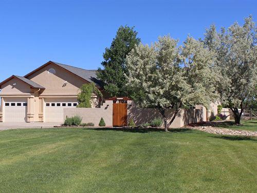 Cortez Colorado Home Fantastic : Cortez : Montezuma County : Colorado