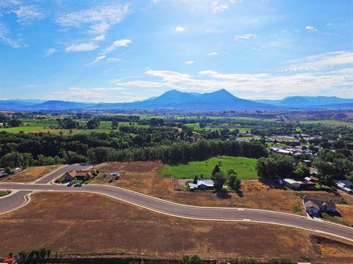 Land Hotchkiss Colorado, Great : Hotchkiss : Delta County : Colorado