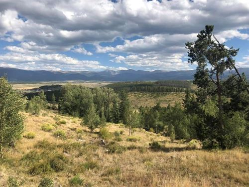 Winter Park Highlands Real Estate : Tabernash : Grand County : Colorado