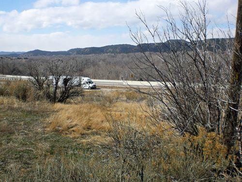 Commercial Property Opportunity : Trinidad : Las Animas County : Colorado