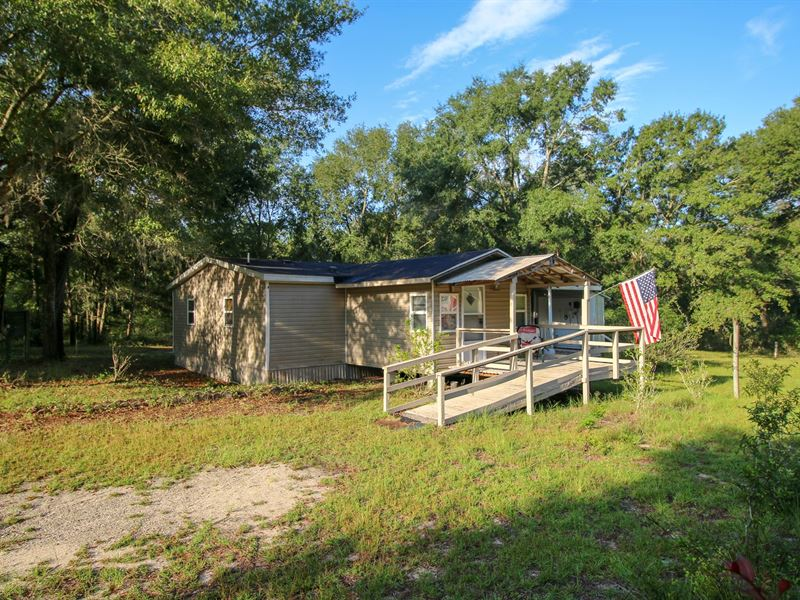 Country Living, 3Br/2Ba Mobile Home : Lot for Sale : Bell ... on mobile homes single family, mobile homes roofing, mobile homes land, mobile homes construction, mobile homes rentals,
