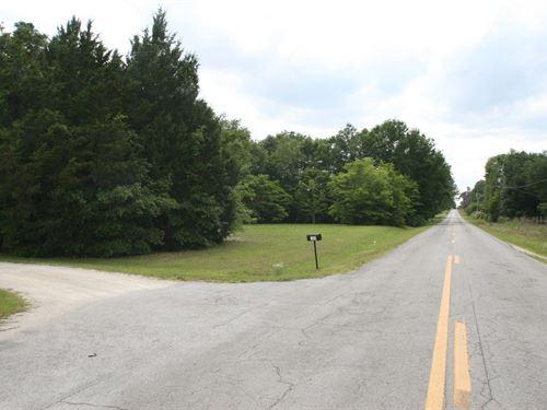 Land For Sale In Lake City, Florida : Lake City : Columbia County : Florida