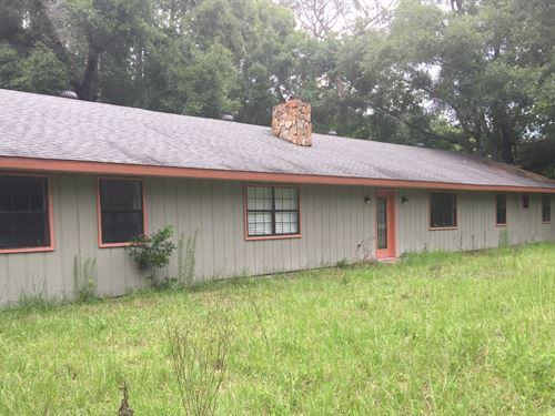 Large Move Ready Home Live Oak, FL : Live Oak : Suwannee County : Florida