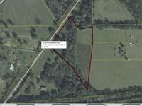 North Florida Land Oaks : Monticello : Jefferson County : Florida