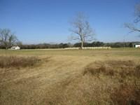 North Florida Lot 10 Acres Land : Monticello : Jefferson County : Florida