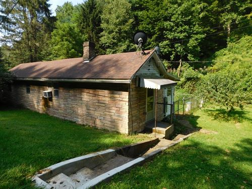 Western MD Home For Sale : Cumberland : Allegany County : Maryland