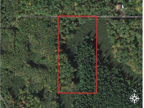 Land 5 ac Hunting Recreation : Bruno : Pine County : Minnesota