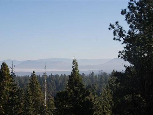 2.28 Acres In Bonanza, OR : Bonanza : Klamath County : Oregon
