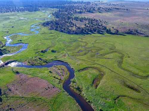 1.47 Acres In Sprague River, OR : Sprague River : Klamath County : Oregon