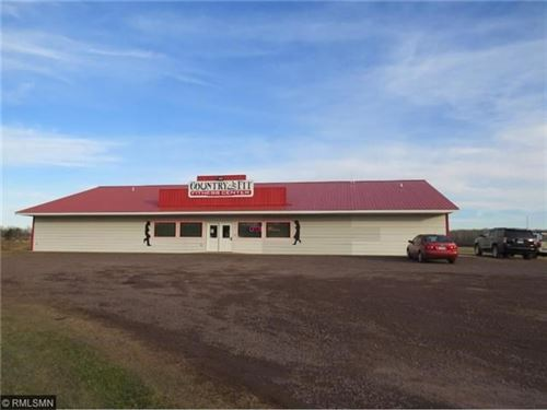 Commercial Building, Storefront : Finlayson : Pine County : Minnesota