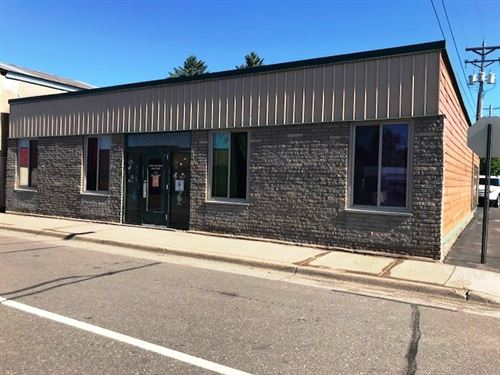 Commercial Building-Many : Finlayson : Pine County : Minnesota