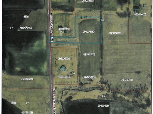 Mille Lacs County Land For Sale : Foreston : Mille Lacs County : Minnesota