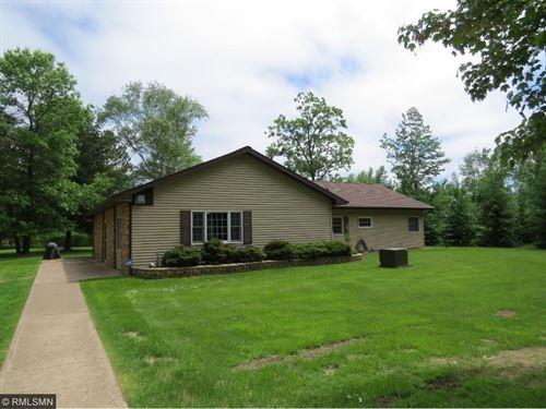 Country Home, Sturgeon Lake, Lake : Sturgeon Lake : Pine County : Minnesota