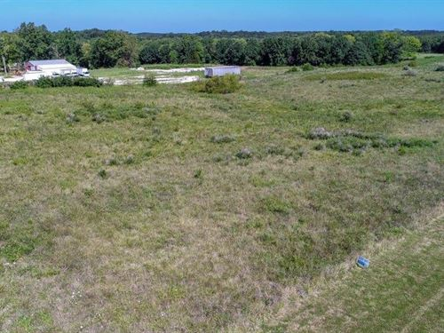 Development Lots Hwy 63, Boone : Ashland : Boone County : Missouri