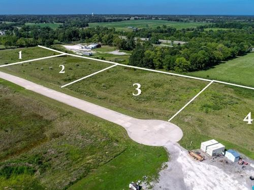 Development Lot Hwy 63 Ashland : Ashland : Boone County : Missouri