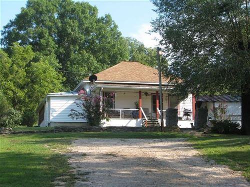 Hobby Farm Southern Mo Town : Eminence : Shannon County : Missouri