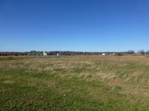 Prime Commercial Lots on US 63 : Houston : Texas County : Missouri