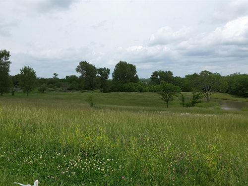 Residential Building Lot, Lot : Maryville : Nodaway County : Missouri