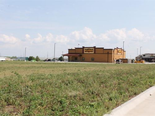 2.26 Acre Lot Mozingo Lake : Maryville : Nodaway County : Missouri