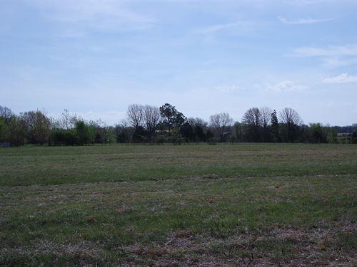 Acres in Southern Missouri Ozarks : Mountain Grove : Wright County : Missouri