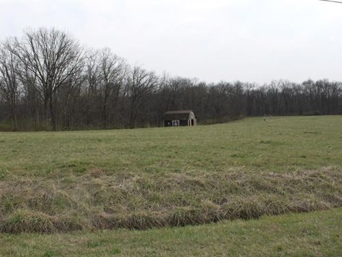 Country Home Site St, Charles : O'fallon : St.Charles County : Missouri