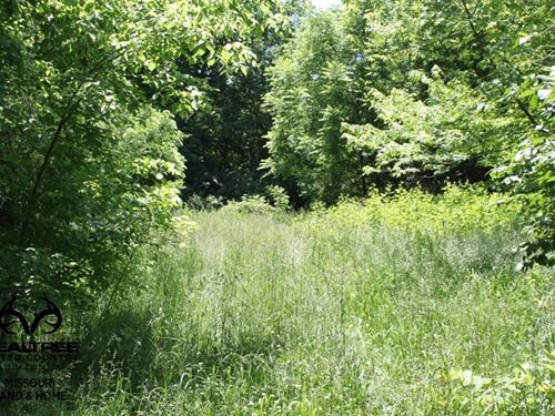 Recreational Country Home Site St : Saint Paul : St.Charles County : Missouri