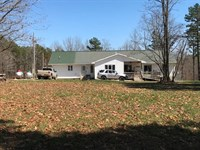 Horse Property, 5 Acres, Nice 3 BD : Raymondville : Texas County : Missouri