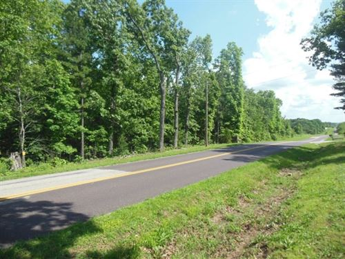 3-Wooded Acres Willow Springs : Willow Springs : Howell County : Missouri