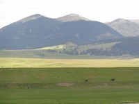 Central Montana Land, Build Your : Lewistown : Fergus County : Montana