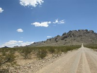 Land For Sale Ind Deming NM : Deming : Luna County : New Mexico
