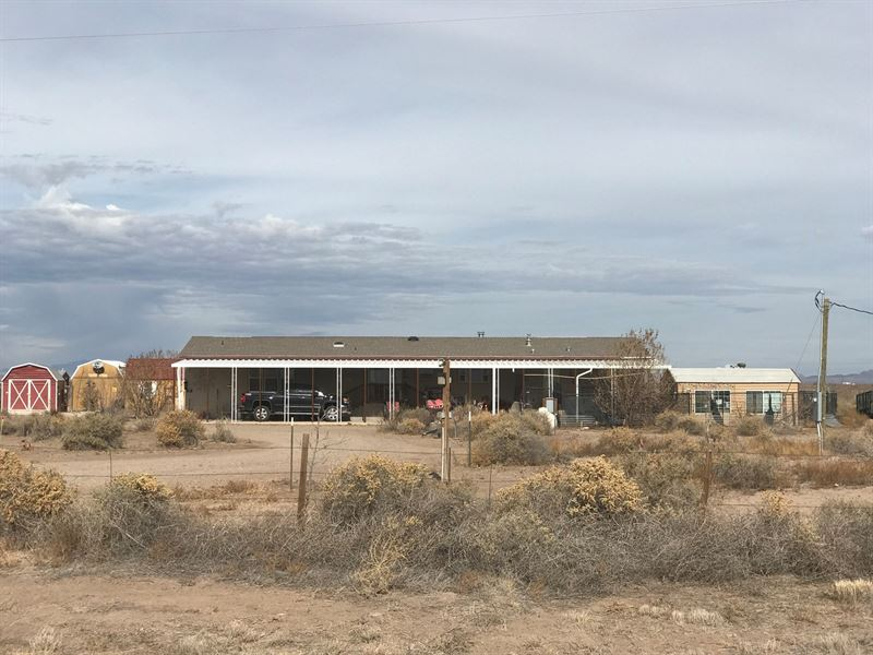Homes in Deming Nm, Luna County : Deming : Luna County : New Mexico