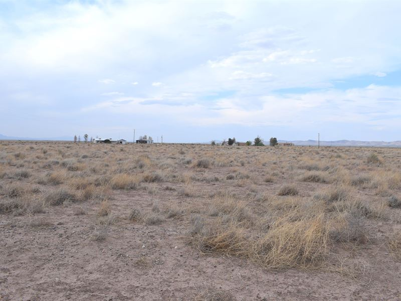 5 Acres Deming NM View Florida : Deming : Luna County : New Mexico