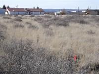 2.2 Acre Home Sites Estancia, New : Estancia : Torrance County : New Mexico